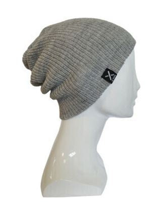 Xtm JUNIOR/Kids Ascent Beanie 2020 - Light Gray