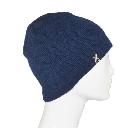 Xtm JUNIOR/Kids Ascent Beanie 2020 - Navy