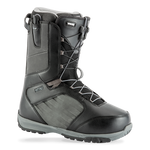 Nitro Anthem Mens Snowboard Boot - Black/Charcoal