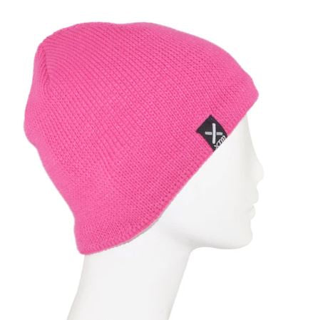 Xtm JUNIOR/Kids Ascent Beanie 2020 - Berry Pink