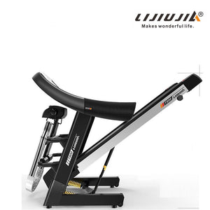 1.75hp Life Fitness Home Treadmill - FOB:US$ - MOQ: