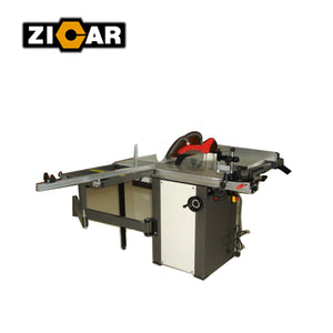 10'' Mini Wood Cutting Table Saw With Ce /high Quality Wood Sliding Table Saw - FOB:US$ - MOQ: