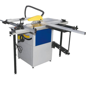 "10"" Table Saw Ps250,Laizhou Circular Table Saw,Precision Wood Cutting Sliding Table Saw Machine - FOB:US$ - MOQ:"