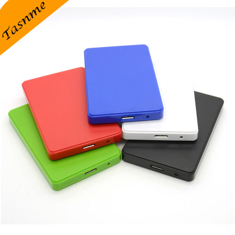 100% Real Capacity 2.5 Inch Portable External Hard Drive 500gb 1tb 2tb For Sale - Buy Hard Drive,External Hard Drive,500gb External Hard Drive Product on Alibaba.com