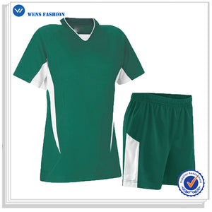 100% Polyester Moisture Wicking Mesh Basketball Clothes Soccer Jersey  | Buy Tuibos.com