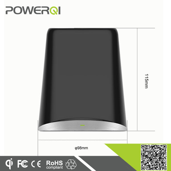 10w Qi Wireless Charger Pad,Wireless Charger,Wireless Charger Pad - FOB:US$ - MOQ:
