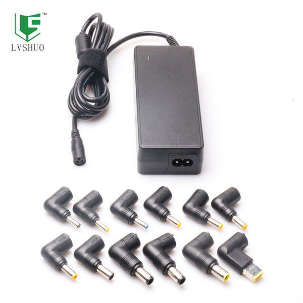 12 Different Tip 90w Oem Universal Laptop Charger Adapter - FOB:US$ - MOQ: