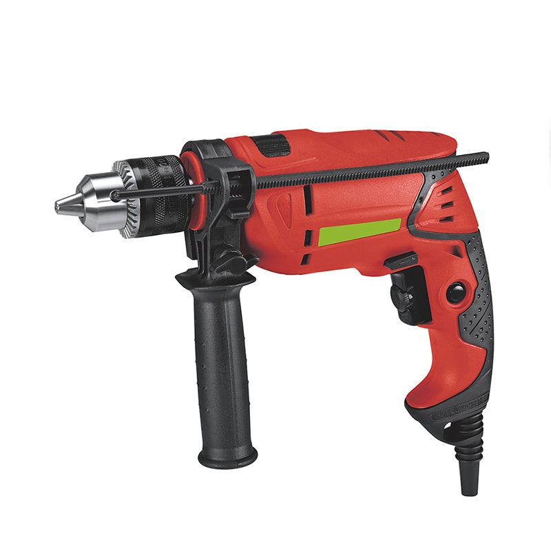 13mm Power Tools Electric Impact Drill - FOB:US$ - MOQ: