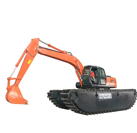 Excavator Spare Parts, Water Play Equipment, Excavator - FOB:US$126,500.00 - MOQ:1
