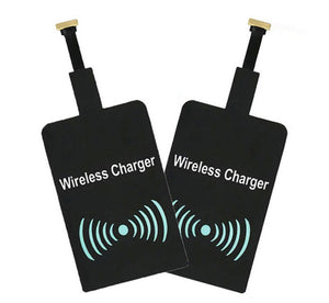 Qi Wireless Charging Reciever For Android Phone Wireless Charger Receiver Coil For Huawei P9 - FOB:US$ - MOQ:
