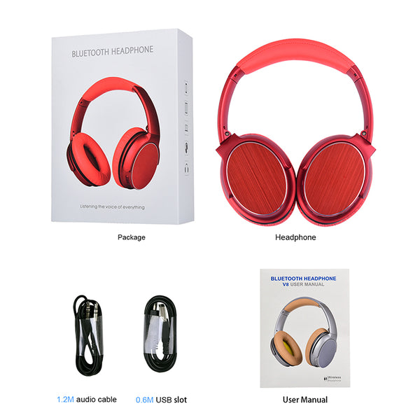 2018 Best Selling Products Rohs Bluetooth Computer Headset For Gaming - FOB:US$ - MOQ: