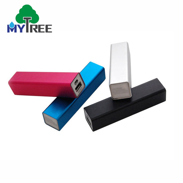 2018 Ce Fcc Rohs Small Size Mobile Phone Power Banks Fast Charging Powerbank - FOB:US$ - MOQ:
