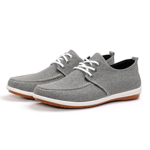 High Quality Soft Casual Walk Injection Men Shoes - FOB:US$ - MOQ: