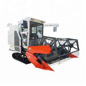 Farm Machinery Equipment Similar Kubota Rice Combine Harvester Prices - FOB:US$ - MOQ: