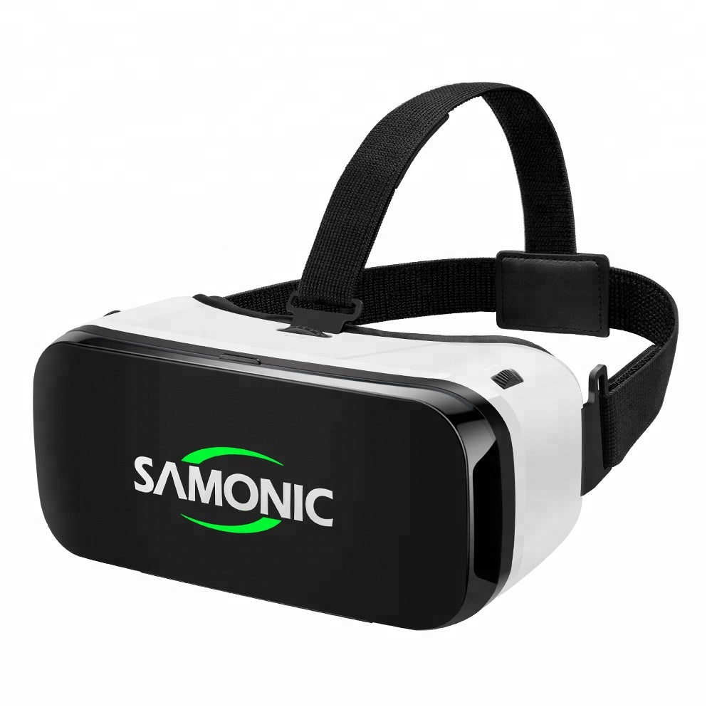2018 New Wholesale Adjustable 3d Vr Glasses All In One Vr Headsets Virtual Reality Glasses Vr Box For Movie Games Tv - Buy Vr Glasses,Vr Headset,Vr Box Product on Alibaba.com