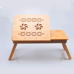 OEM New Bamboo Antique Wooden Folding Table for Student - FOB:US$9.35 - MOQ:20