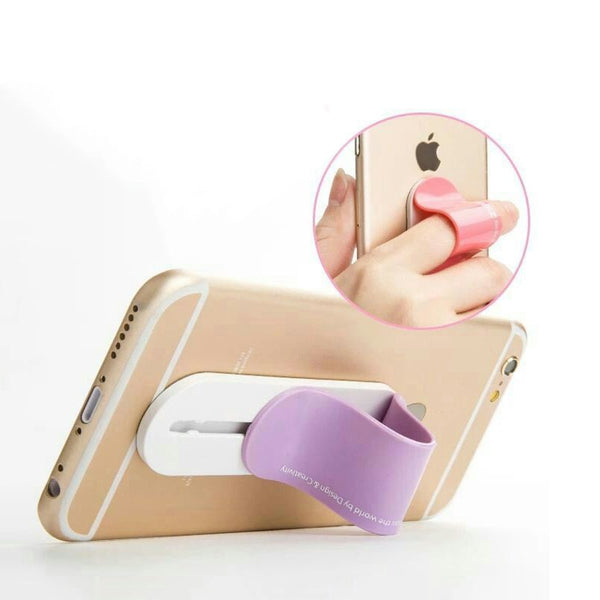 2018 Innovative Product Sticky Lazy Mobile Phone Holder Stand - Buy Mobile Phone Holder,Stand Phone Holder,Sticky Phone Holder Product on Alibaba.com