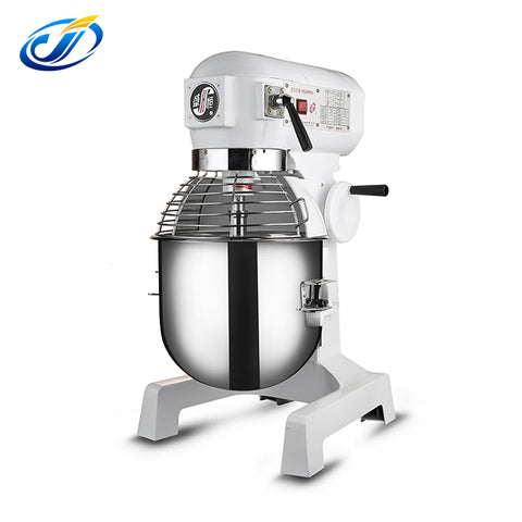 20L Multifunctional Stainless Steel Mixer - FOB:US$ - MOQ: