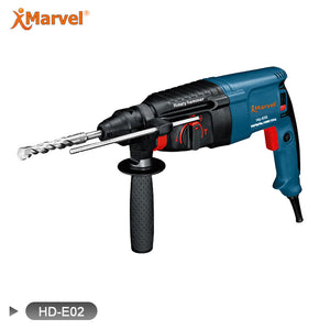 26mm Rotary Hammer Z1c-ng-26 Electric Rotary Hammer Drill 26mm - FOB:US$ - MOQ: