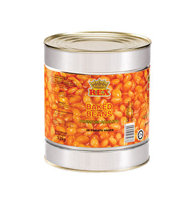 3.2kg Wholesale Rich And Tasty Canned Baked Beans In Tomato Sauce - Buy Can Food,Wholesale Canned Baked Beans,Rich And Tasty Canned Baked Beans In Tomato Sauce Product on Alibaba.com