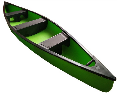 3-4 Persons Cheap Plastic Canoe Wholesea Kayak - FOB:US$678.00 - MOQ:5