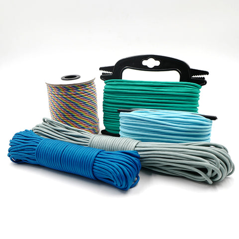 "300 Colors 7 Strand Paracord 4mm 5/32"" 100ft Parachute Camping Tent Rope Outdoor 550lb - Buy Cheap Paracord,Paracord Kit,Parachute Product on Alibaba.com"