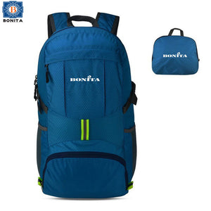 Waterproof Durable Nylon Camping Backpack - FOB:US$ - MOQ: