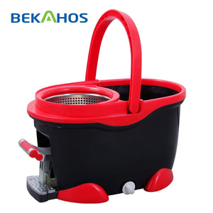 360 Cleaning Mop Household Services Tool With Plastic Mop Bucket 360 Magic Mop New Product - Buy Household Services Tool,Plastic Mop Bucket,Magic Mop New Product Product on Alibaba.com