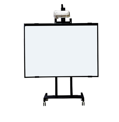 4 Points Touch 82 Inch Electronic Whiteboard Interactive Smart Board For School Teaching - FOB:US$ - MOQ: