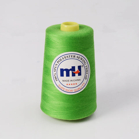 Wholesale Suppliers 100% Spun Polyester Sewing Thread - FOB:US$ - MOQ: