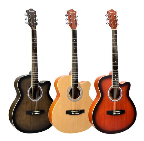 40 Inch Acoustic Guitar - Buy Guitar,Acoustic Guitar,40 Inch Guitar Product on Alibaba.com