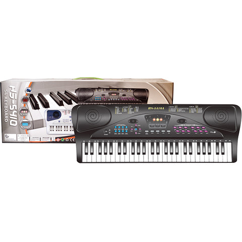 54 Keys Child Educational Toy Musical Keyboard Organs Piano Electric - Buy Toy Piano,Piano Electric,Musical Keyboard Organs Product on Alibaba.com