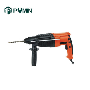 800w 26mm Factory Attractive Price Electric Hammer Drill Power Tools - FOB:US$ - MOQ: