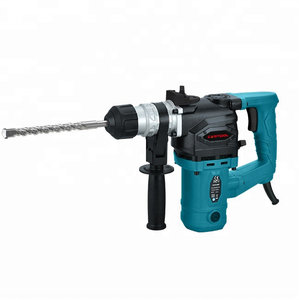 900W/1010W 26mm SDS Plus Vertical Rotary Hammer - FOB:US$38.50 - MOQ:200