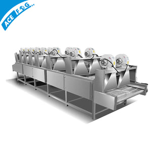 Hot Air Fruit Drying Machine,Tomatoes Fruit Dryer Machine,Pineapple Fruit Dryer Machine - FOB:US$ - MOQ:
