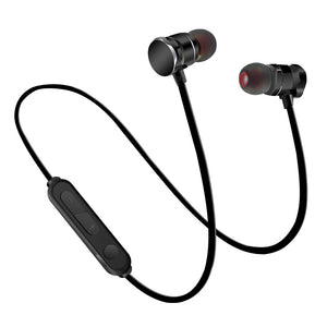 Amazon Top Seller 2018 Bluetooth Headset X3,Noise Cancelling Sport Wireless Earphone - FOB:US$ - MOQ: