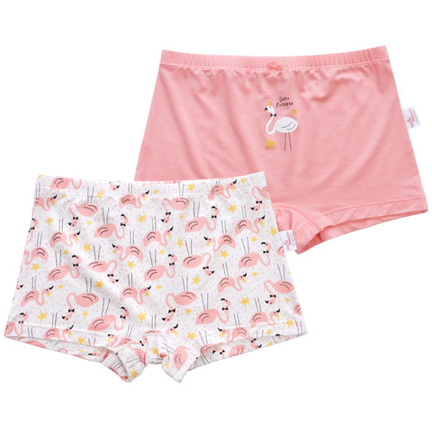 Baby Soft Cotton Panties Little Girls - FOB:US$ - MOQ: