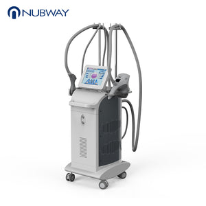 Infrared Laser Face Lifting Skin Tightening Velashape Machine For Sale - FOB:US$ - MOQ: