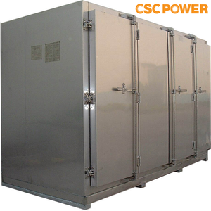 Beef Meat IQF Industrial Freezers with High Speed - FOB:US$16,500.00 - MOQ:1