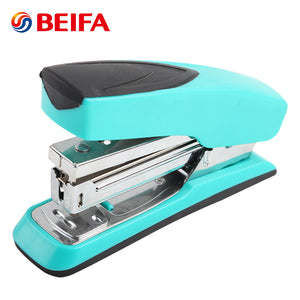 Beifa Brand Se0003 Colorful Best Selling Durable Plastic Paper Stapler - FOB:US$ - MOQ:
