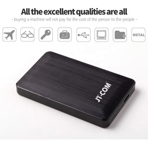 Best 2.5 Inch Mobile Hard Disk External Hdd 80g 120g 160g 250g 320g 500g 750g 1tb - FOB:US$ - MOQ: