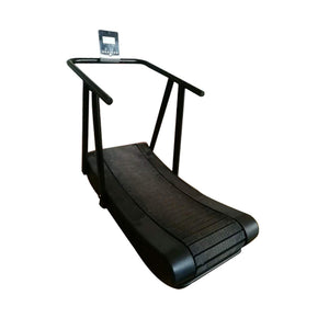 Best Quality Commercial Self-powered Fitness Treadmill - FOB:US$ - MOQ: