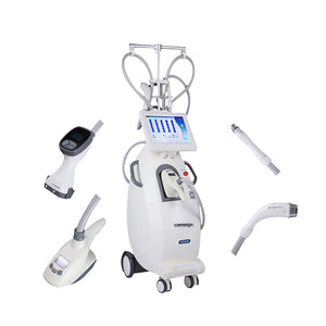 Body Slimming Machine For Cellulite Reduction Skin Tightening - FOB:US$ - MOQ: