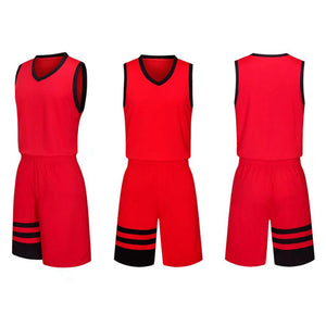 Breathable Wholesale All Age Group Customized Basketball Wear | Buy Tuibos.com