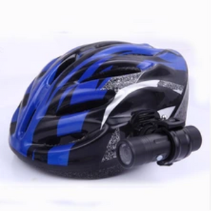 Full HD720P Portable Sport Bicycle Outdoor Helmet Camera - FOB:US$25.85 - MOQ:50