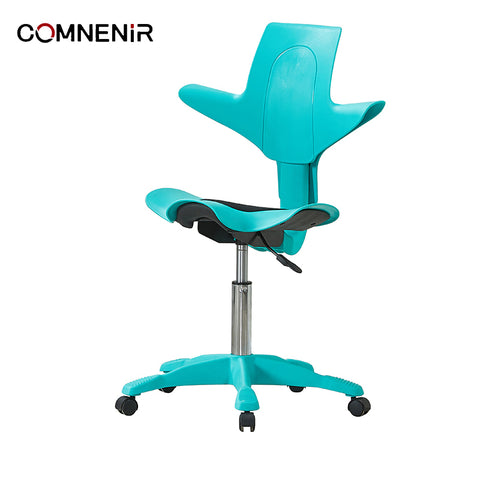 Comnenir D24 Black Ergonomic Office Chair - FOB:US$ - MOQ: