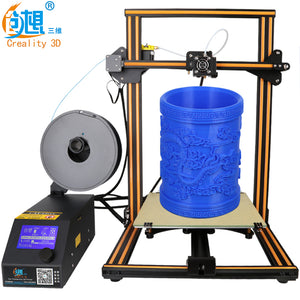 Cr-10 High Accuracy3d Printer Diy Kits Digital Printer For Home Use Education Or Designer - FOB:US$ - MOQ: