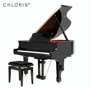Cheap Price Black Baby Grand Keyboard Piano From China 88 Keys - FOB:US$ - MOQ: