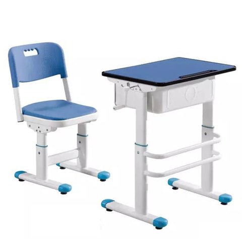 Cheap Price Chair School Furniture Student Desk And Chair - FOB:US$ - MOQ: