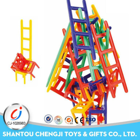 Children Educational Diy Game Developmental Toys - FOB:US$ - MOQ: